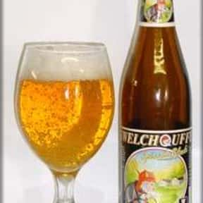 Achouffe Kwelchouffe Spéciale  is listed (or ranked) 12 on the list The Top Beers from Belgium