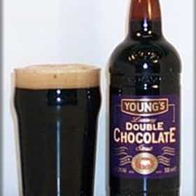 Young's Luxury Double Chocolate Stout