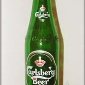 Carlsberg Export is listed (or ranked) 2 on the list The Top Beers from Denmark