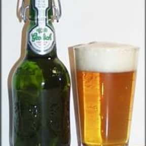 Grolsch Premium Lager is listed (or ranked) 1 on the list The Best Dutch Beers