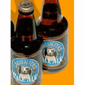 Lagunitas Dogtown Pale Ale