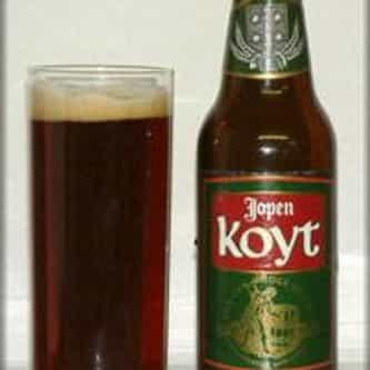 Jopen Koyt