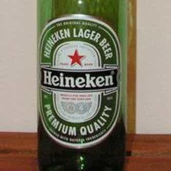 Heineken Export
