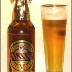 Altenburger Premium is listed (or ranked) 7 on the list The Top Beers from Germany