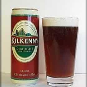 Guinness Kilkenny Draught Irish Cream Ale