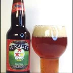 Big Rock McNally's Irish Style is listed (or ranked) 18 on the list The Best Canadian Beers