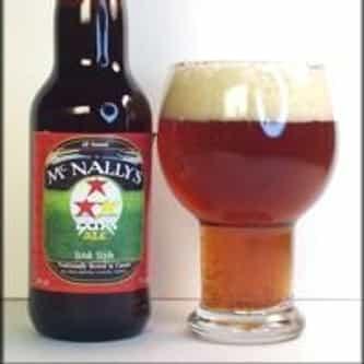 Big Rock McNally's Irish Style Extra Ale