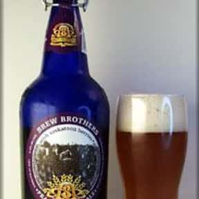 Brew Brothers Brewing Company  is listed (or ranked) 22 on the list The Best Canadian Beers