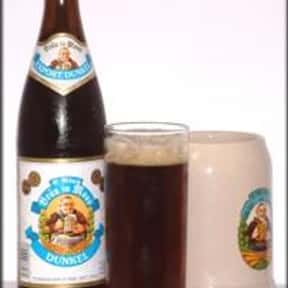 Bräu im Moos Dunkel is listed (or ranked) 13 on the list Beers with 5.2 Percent Alcohol Content