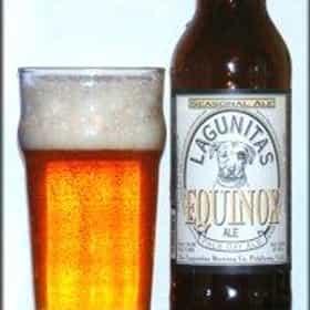 Lagunitas Equinox Ale