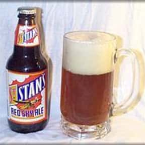St. Stan's Red Sky Ale is listed (or ranked) 23 on the list Beers with 5.9 Percent Alcohol Content