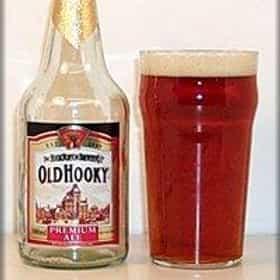 Hook Norton Old Hooky Premium Ale