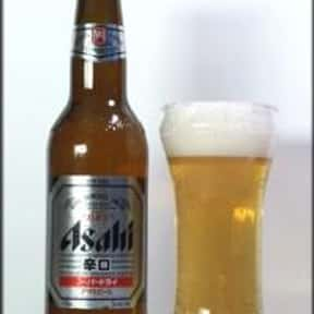 Asahi Super Dry is listed (or ranked) 22 on the list Beers with 5.0 Percent Alcohol Content