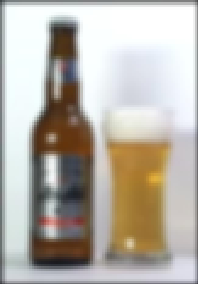Asahi Super Dry is listed (or ranked) 2 on the list The Top Beers from Japan