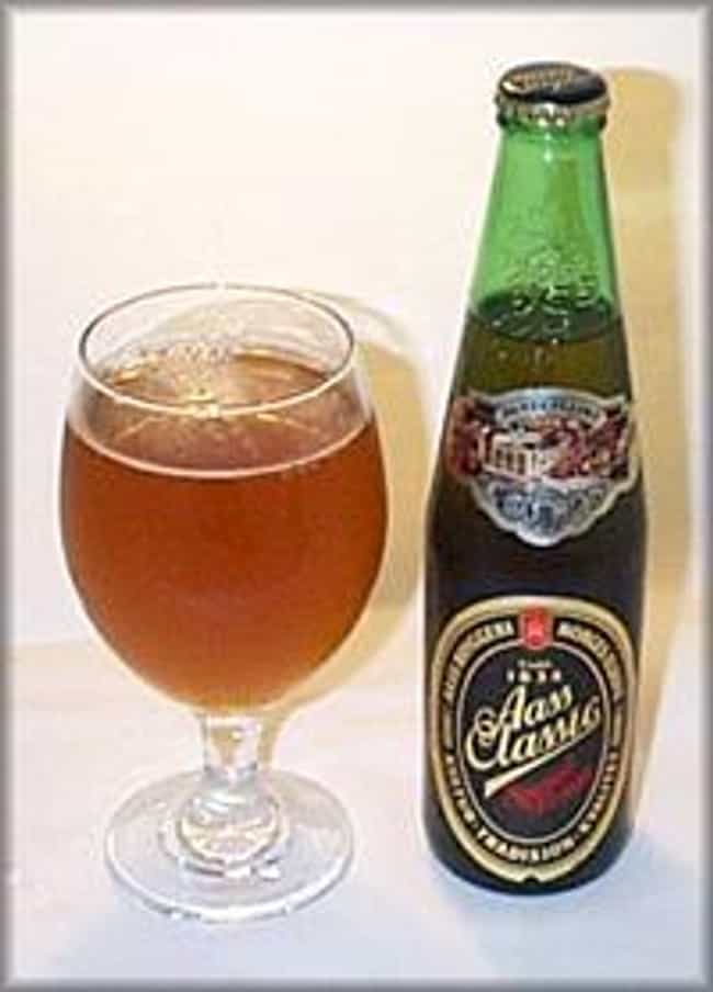 Aass Classic is listed (or ranked) 1 on the list The Top Beers from Norway