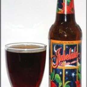 Deschutes Jubelale Festive Winter Ale