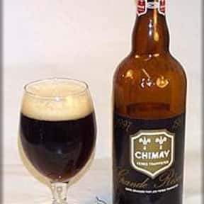 Chimay Grande Réserve 1997 is listed (or ranked) 16 on the list The Best Belgian Beers