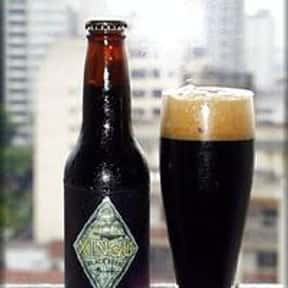 Cacador Xingu Black Beer is listed (or ranked) 2 on the list The Top Beers from Brazil