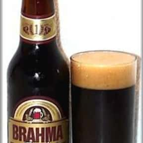 Brahma Bock is listed (or ranked) 5 on the list Beers with 5.9 Percent Alcohol Content