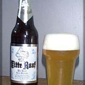 Arcense Bierbrouwerij Witte Ra is listed (or ranked) 17 on the list Beers with 5.0 Percent Alcohol Content