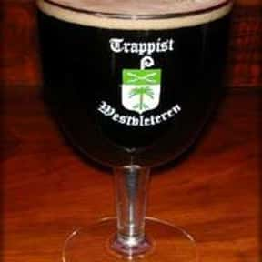 Westvleteren 12 (Yellow Cap) is listed (or ranked) 1 on the list The Best Belgian Beers