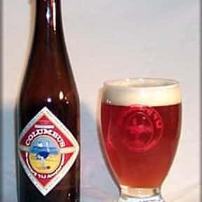 Brouwerij 't IJ Columbus is listed (or ranked) 7 on the list The Best Dutch Beers