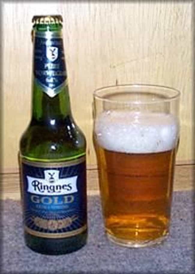 Ringnes Gold Extra Strong is listed (or ranked) 4 on the list The Top Beers from Norway