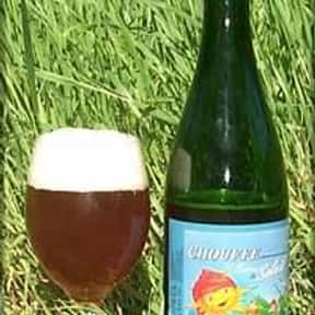 Achouffe Bière de Soleil is listed (or ranked) 10 on the list The Top Beers from Belgium