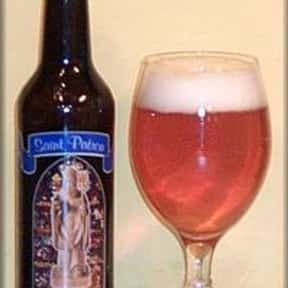 Castelain Saint Patron is listed (or ranked) 16 on the list Beers with 7.5 Percent Alcohol Content