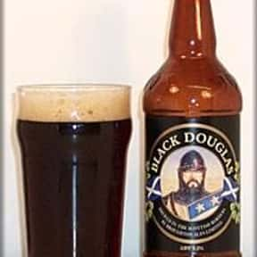 Broughton Ales Black Douglas is listed (or ranked) 16 on the list Beers with 5.2 Percent Alcohol Content