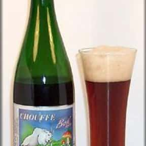 Achouffe Chouffe Bok 6666 is listed (or ranked) 11 on the list The Top Beers from Belgium