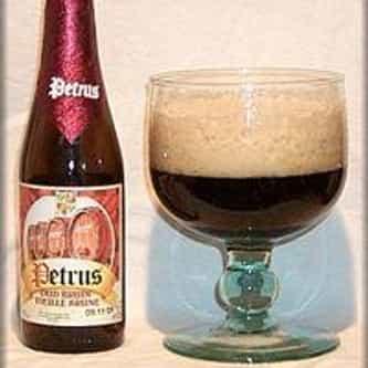 Bavik-De Brabandere Petrus Oud Bruin