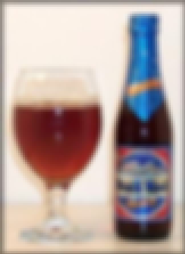 Dubuisson Bush Noël is listed (or ranked) 4 on the list Beers with 12.0 Percent Alcohol Content