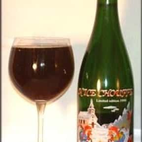Achouffe N'Ice Chouffe is listed (or ranked) 15 on the list The Top Beers from Belgium