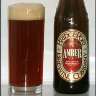 Bridgeport Brewery Amber