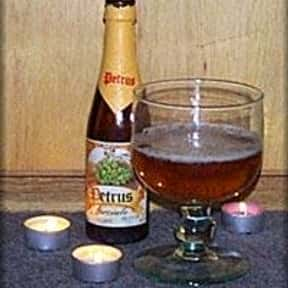 Bavik-De Brabandere Petrus Spe is listed (or ranked) 22 on the list The Top Beers from Belgium