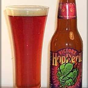 Victory Brewing Co. Hop Devil  is listed (or ranked) 22 on the list The Best India Pale Ales