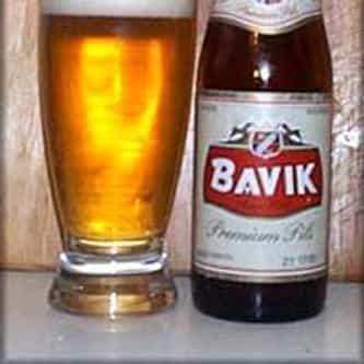Bavik-De Brabandere Premium Pils