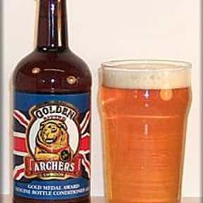 Archers Golden Bitter