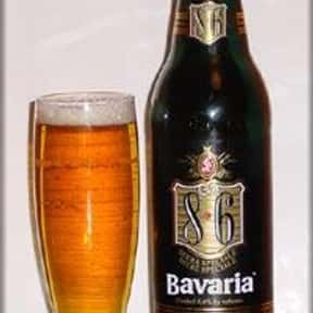 Bavaria 8.6 is listed (or ranked) 9 on the list The Top Beers from Netherlands