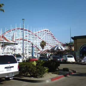 Belmont Park is listed (or ranked) 5 on the list Amusement Parks in California