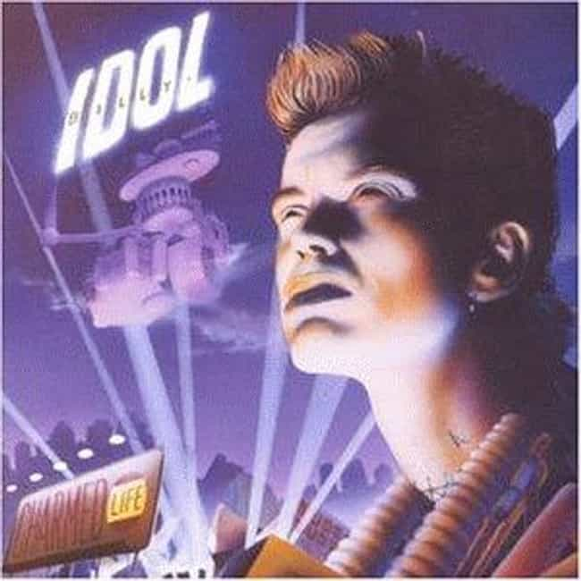 Charmed Life is listed (or ranked) 4 on the list The Best Billy Idol Albums of All Time