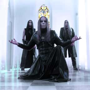 Behemoth is listed (or ranked) 24 on the list Nuclear Blast Complete Artist Roster