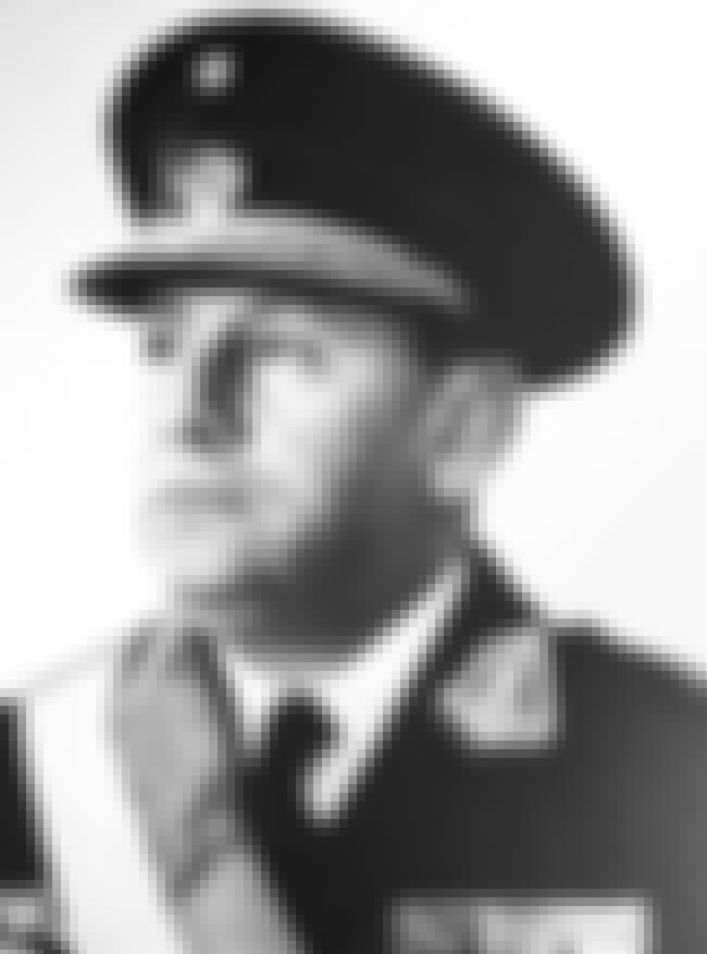 Manuel A. Odría is listed (or ranked) 4 on the list List of Famous Army Generals