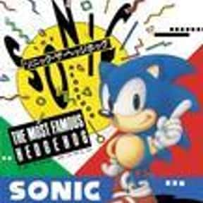 Sonic the Hedgehog is listed (or ranked) 6 on the list The Best Classic Video Games