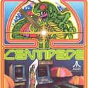 Centipede is listed (or ranked) 8 on the list The Best '80s Arcade Games