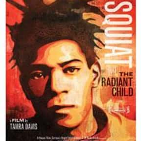 Jean-Michel Basquiat: The Radi is listed (or ranked) 19 on the list The Best Movies for Artists to Watch