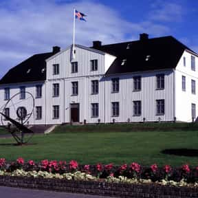 Menntaskólinn í Reykjavík is listed (or ranked) 20 on the list The 100+ Oldest Schools in the World