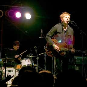 Spoon is listed (or ranked) 18 on the list The Best Bands Named After Songs and Albums