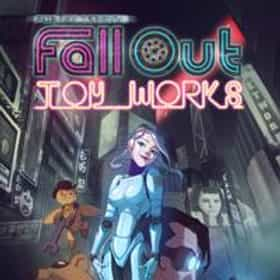 Fall Out Toy Works